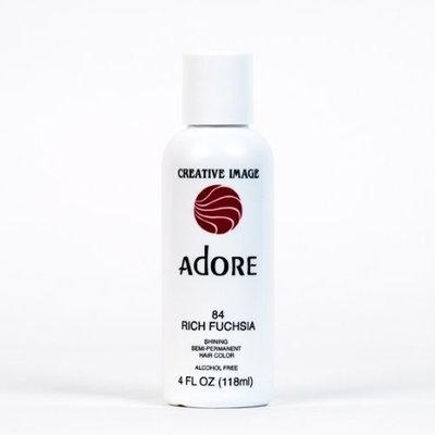 Adore Creative Image Hair Color #84 Rich Fuchsia