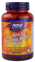 NOW Foods - Men's Extreme Sports Multi - 90 Softgels