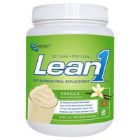 Nutrition53 Lean1 Packets