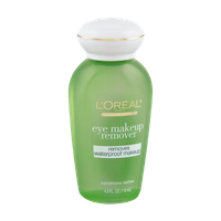 L'Oréal Paris Waterproof Eye Makeup Remover