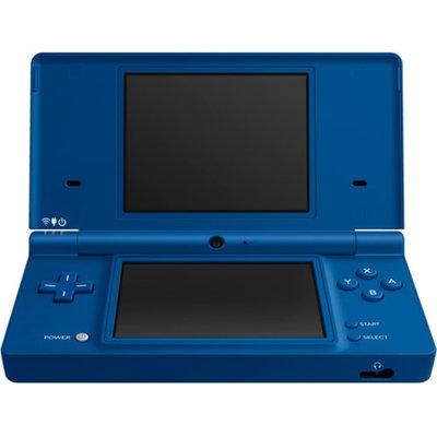 Nintendo DSi, Matte Blue