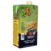 Davinci Jet Smoothie Mix, Caribbean Colada, 64-Ounce Boxes (Pack of 6)