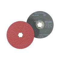 Pferd Pferd - Combiclick Ceramic Oxide Cool Fiber Discs Combiclick Fiber Disc ceramic Oxide Co-Cool: 419-40227 - combiclick fiber disc ceramic oxide co-cool (Set of 10)