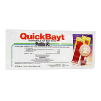 Fort Dodge Animal Health QuickBayt Disposable Fly Bait Strip (2 strips)