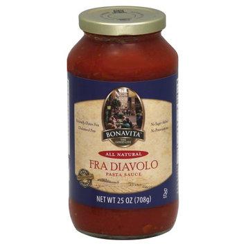 Bonavita Pasta Sauce Fra Diavolo 25 Oz Pack Of 6