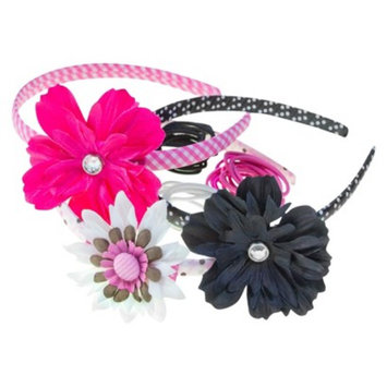 Gimme Clips Snug Fit Hair Accessories Set