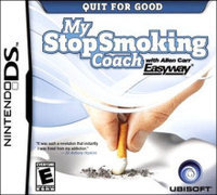 UbiSoft My Stop Smoking Coach with Allen Carr