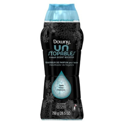 Procter & Gamble Downy Unstopables Fresh Scent In-Wash Scent Booster 26.5 oz