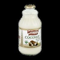 Lakewood Organic Fresh Blends Coconut Juice Blend