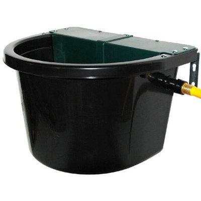 H2O Animal Hydration Mr. Aqua 5-Gallon Heavy Duty Automatic Waterer with Drain