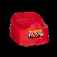 Disney Pixar Lightning McQueen Petite Potty