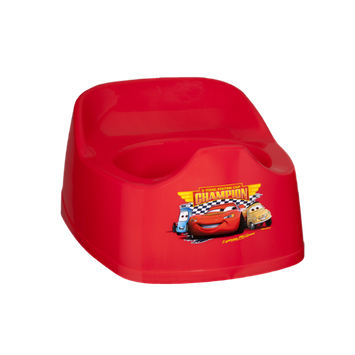 Disney Pixar Lightning McQueen Petite Potty
