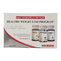 Pro-Nutra Healthy Weight Loss Program