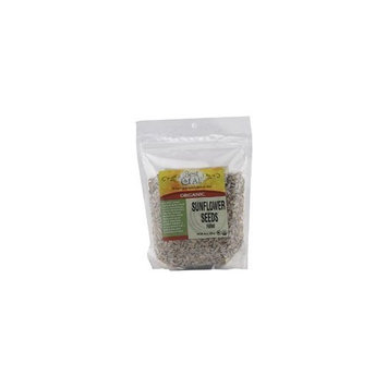 Best Of All Organic Unsalted Sunflower Seeds Hulled -- 16 oz