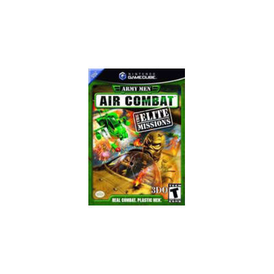 3DO Army Men Air Combat