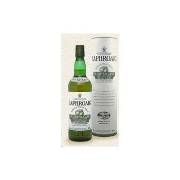 Laphroaig Quarter Cask Single Malt Scotch Whisky 750ml