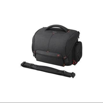Sony LCS-SC21 Soft Digital SLR Camera Carrying Case