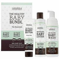 LAVANILA The Healthy Baby Bundle