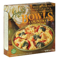 Amy's Kitchen Amy's Country Cheddar Bowl 9.5 oz