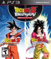 BANDAI NAMCO Games America Inc. DragonBall Z Budokai HD Collection