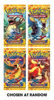 Pokemon Company International Pokemon Trading Card Game XY2 Booster Pack
