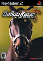 Tecmo Gallop Racer 2004