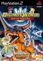 BANDAI NAMCO Games America Inc. Digimon World: Data Squad