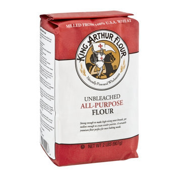 King Arthur Flour All-Purpose Flour Unbleached