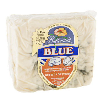 Roth Kase Buttermilk Blue Cheese