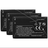 Replacement Battery for Huawei HB5A2H (3 Pack)