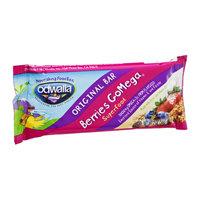 Odwalla Original Berries GoMega Superfood Bars