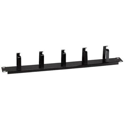 Monoprice Premium Cable Management, Metal D-Ring, 1.75 inch (H)