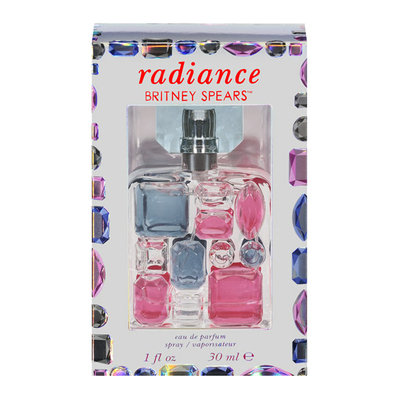 Britney Spears Radiance EDP Spray for Women