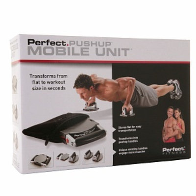 Perfect Fitness Perfect Pushup Mobile Unit