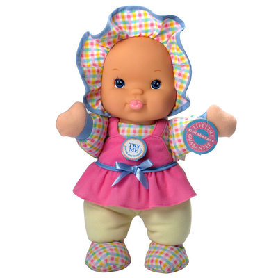 Goldberger Doll Mfg. Co, Inc. Goldberger Toys 12