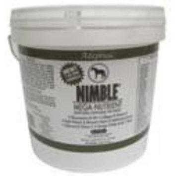 Adeptus Nutrition Nimble Mega Nutrient (7-in-one formula)