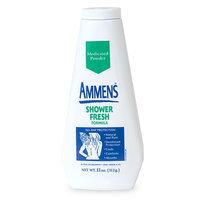Ammens Medicated Deodorant Powder