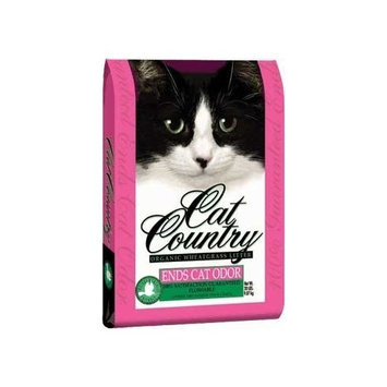 Mojetto Mountain Meadows Pet Prod CMM10010 Cat Country Litter, 10-Pound, 5-Pack