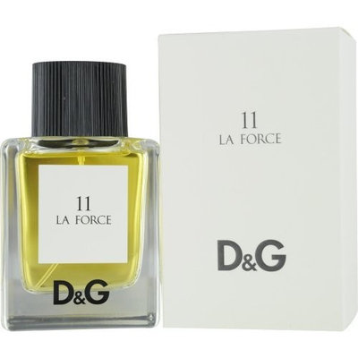 Dolce & Gabbana 11 La Force Eau De Toilette