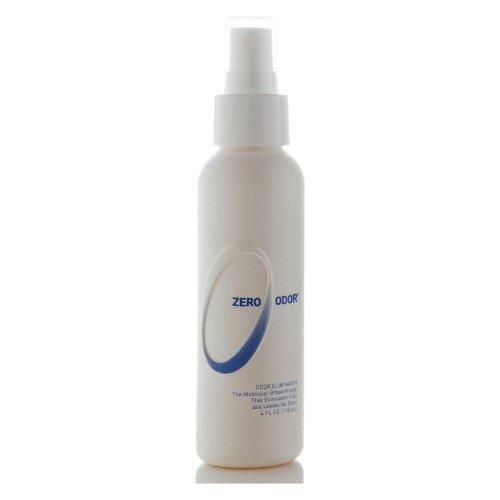 Zero Odor Llc ZOG212 4 Oz General Purpose Zero Odor Eliminator Spray 12 Count