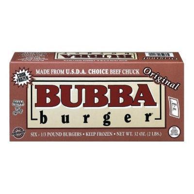 Bubba Burger Beef Patties
