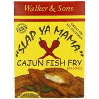 Slap Ya Mama Cajun Fish Fry, 12-Ounce Boxes (Pack of 6)