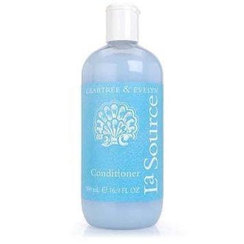 Crabtree & Evelyn La Source Hair Conditioner