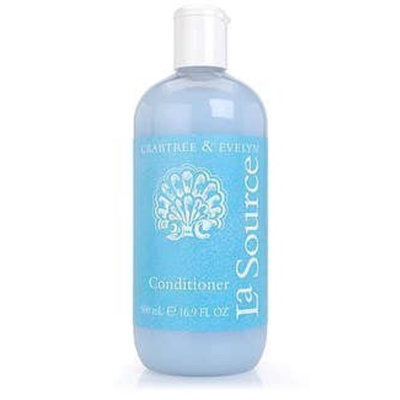 Crabtree & Evelyn La Source Hair Conditioner