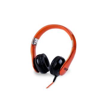 Kuechenberg Marketing Group Myth Labs Genesis On-Ear Headphones (Requiem)