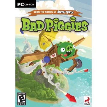 Cosmi Corporation Angry Birds Bad Piggies (PC)