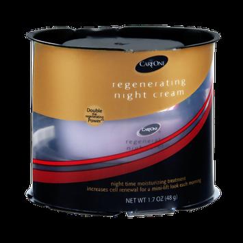 CareOne Regenerating Night Cream Moisturizer