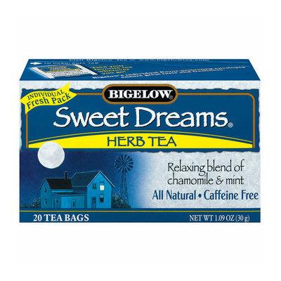 Bigelow Sweet Dreams Herb Tea Bags