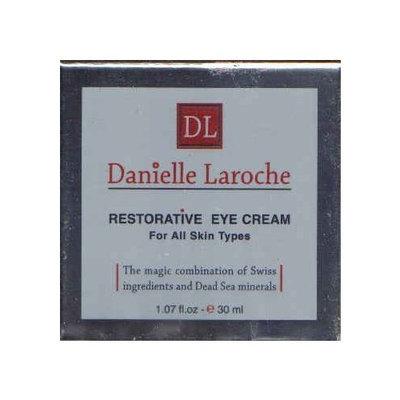 Danielle Laroche Restorative Eye Cream for All Skin Types