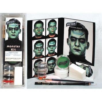 Graftobian Men's Monster Makeup Kit